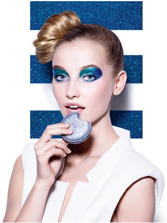 Sephora Sweet&Cosmic Look