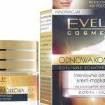 Krem-maska na noc 60+ Eveline Cosmetics ODNOWA KOMÓRKOWA