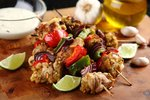 Grillowane kurczaki po meksykansku na patyku 0.JPG