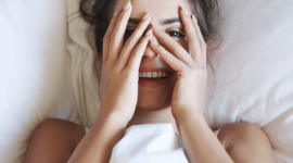 Czy wiesz, co mówi Twoja twarz? Dowiedz się, kiedy woła o pomoc LIFESTYLE, Uroda - Skóra twarzy to jedna z najwrażliwszych części naszego ciała. Z tego względu wiele czynników zewnętrznych wpływa niekorzystanie na jej kondycję.