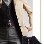 Modne jesienne buty męskie