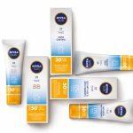 Ochrona skóry twarzy i ciała w podręcznych wersjach na wakacje!